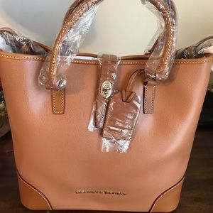 Two Brand New Dooney and Bourke